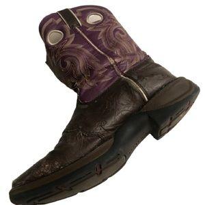 FINAL PRICE Lil Durango cowboy boots